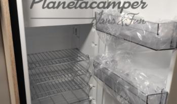 CAMPER CLEVER VANS VARIO KIDS lleno