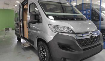 Clever Vans Celebration 600 lleno